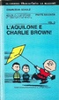 Cover of L'aquilone e Charlie Brown