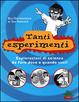 Cover of Tanti esperimenti