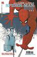 Cover of Spider-Man: Blue 3 di 3