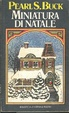 Cover of Miniatura di Natale