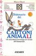 Cover of Dizionario dei cartoni animali