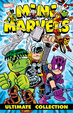 Cover of Mini Marvels Ultimate Collection vol. 1