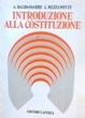 Cover of Introduzione alla Costituzione