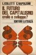 Cover of Il futuro del capitalismo