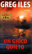 Cover of UN GIOCO QUIETO