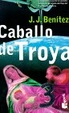 Cover of Caballo de Troya