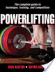 Cover of Powerlifting