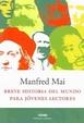 Cover of Breve historia del mundo para jóvenes lectores