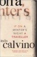 Cover of If on a Winter's Night a Traveller