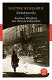 Cover of Einbahnstraße; Berliner Kindheit um neunzehnhundert