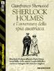 Cover of Sherlock Holmes e l'avventura della spia austriaca