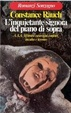 Cover of L'inquietante signora del piano di sopra