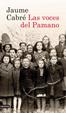 Cover of Las voces del Pamano