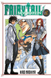 Cover of Fairy Tail New Edition vol. 3