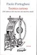 Cover of Tecnica curiosa