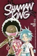 Cover of Shaman King vol. 22