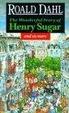 Cover of The Wonderful Story of Henry Sugar