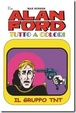 Cover of Alan Ford Tutto a colori n. 1