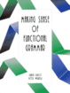 Cover of Making sense of functional grammar