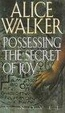 Cover of Possessing the Secret of Joy.