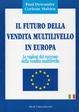 Cover of Il futuro della vendita multilivello in Europa