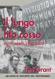 Cover of Il lungo filo rosso