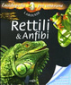Cover of Rettili and anfibi