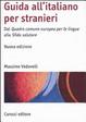 Cover of Guida all'italiano per stranieri. Dal Quadro comune europeo per le lingue alla Sfida salutare