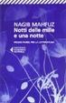 Cover of Notti delle mille e una notte