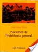 Cover of Nociones de Prehistoria General