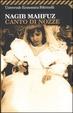 Cover of Canto di nozze