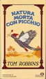 Cover of Natura morta con picchio