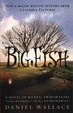 Cover of Big Fish (movie tie-in)