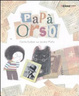 Cover of Papà orso