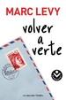 Cover of Volver a verte