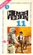 Cover of Ciencia ficción 11