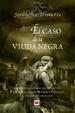 Cover of El caso de la viuda negra