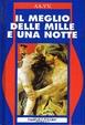 Cover of il meglio delle mille e una notte