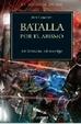 Cover of BATALLA POR EL ABISMO