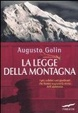 Cover of La legge della montagna