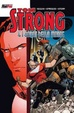 Cover of Tom Strong e i robot della morte