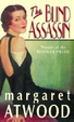 Cover of The Blind Assassin