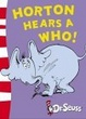 Cover of Horton Hears a Who!