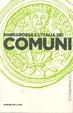 Cover of Barbarossa e l'Italia dei comuni