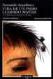 Cover of Vida de un piojo llamado Matías