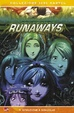 Cover of Runaways vol. 9