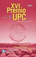Cover of XVI PREMIO UPC