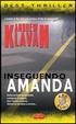 Cover of Inseguendo Amanda