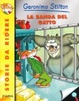 Cover of La banda del gatto