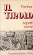 Cover of Il Tirolo